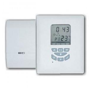 Bezdrátový termostat ke kotli